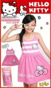 116. HELLO KITTY KIDS